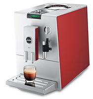 - Jura Ena 7 Red Espresso ve Cappuccino Makinesi