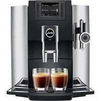 Jura - Jura E8 Cappuccino ve Espresso Otomatik Kahve Makinesi