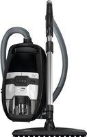 Miele - Miele Blizzard CX1 550W Comfort Ecoline Siyah,Toz Torbasız Elektrikli Süpürge- SKMP3