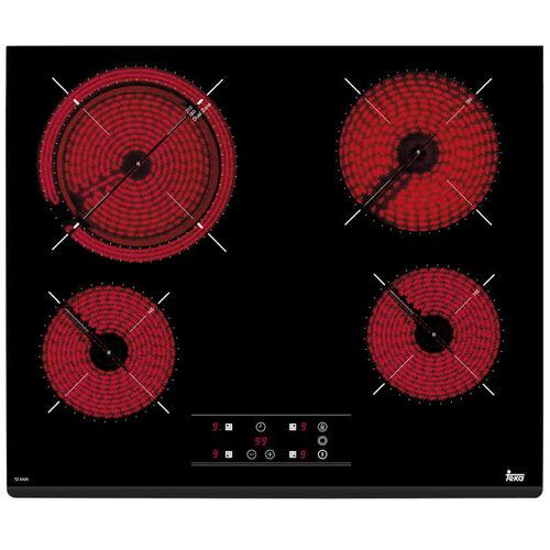 Teka TZ 6420 Elektrikli Ankastre Ocak, 60cm
